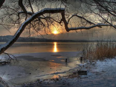 Lago di Varese 3 - Winter 2012