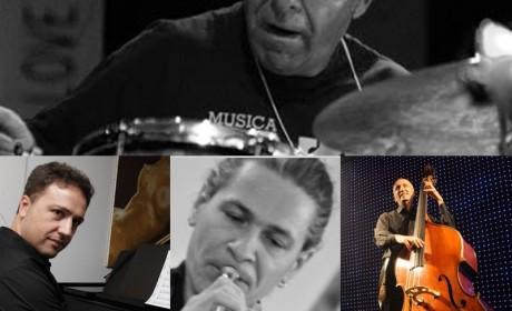 Il Salotto della Musica – Feel Quartet